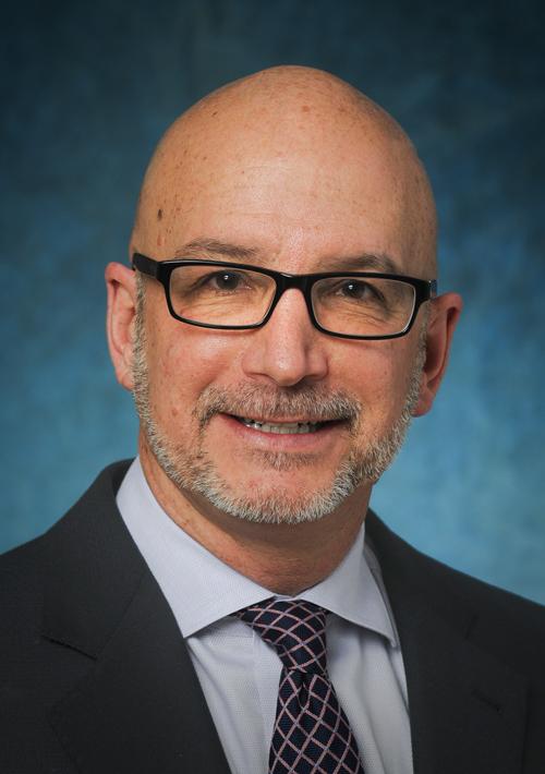 Scott Kozin, M.D.
